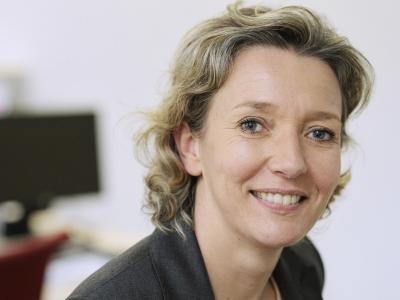 Bourcier Isabelle Bnp Paribas ETF ISR