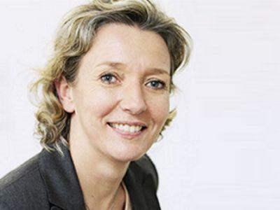 Boursier Isabelle BnpParibas ETF