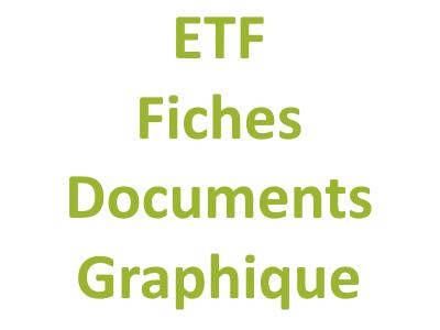 Fiches ETF