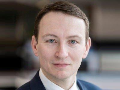 Paquin Lionel Lyxor Asset Management ETF